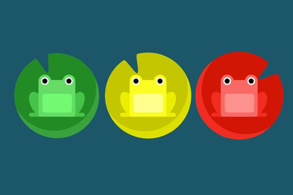 Flexbox Froggy Pro Screenshot