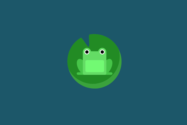 Flexbox Froggy Screenshot